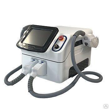 Лазерные комбайны аппараты