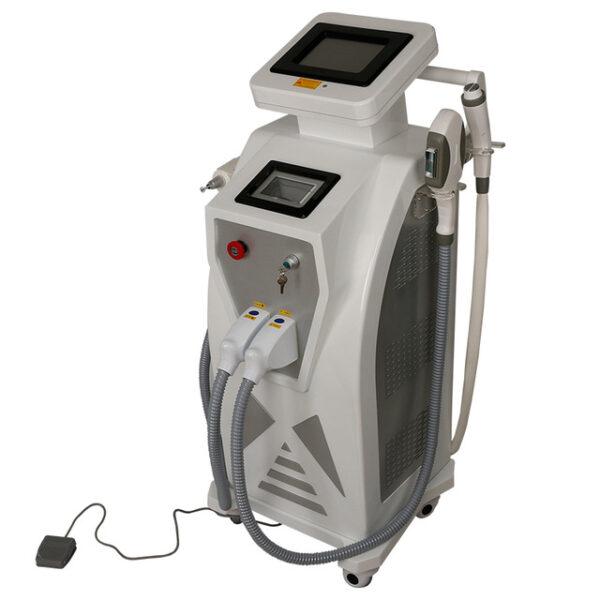 Аппараты для карбонового пилинга иудаления татуND:YAG лазер