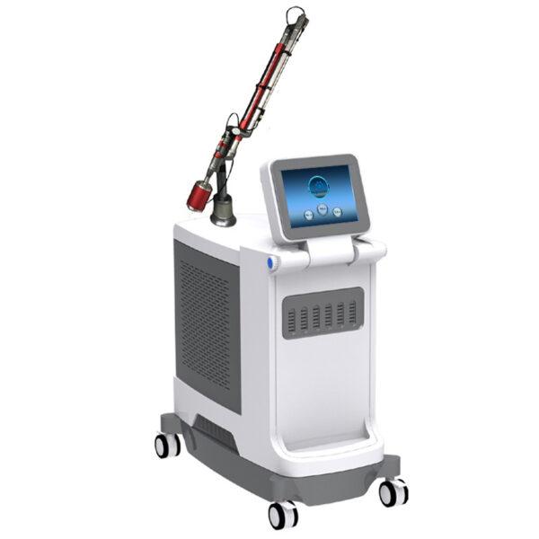 Пикосекундные лазеры аппараты
