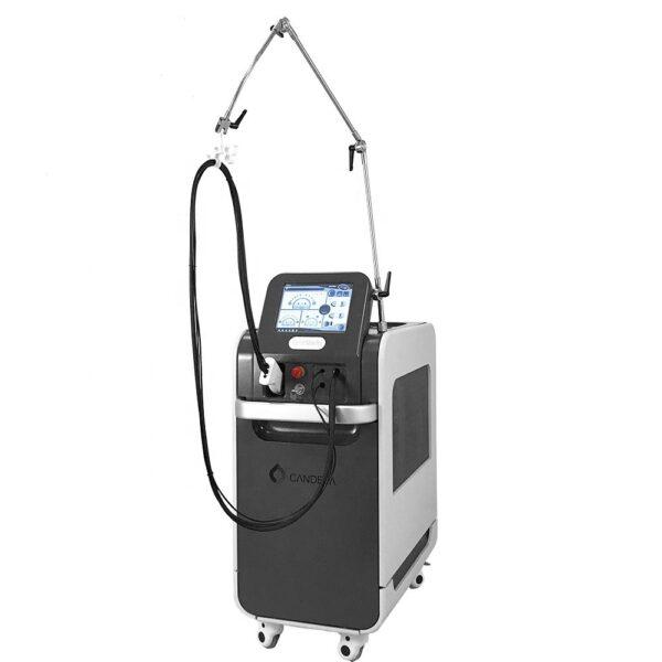 Александритовый лазер аппараты